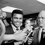 Ali Conscientious Objector Case 1967